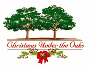 Christmas Under the Oaks