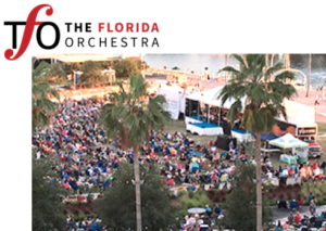 FL Orchestra FREE Mother's Day Concert, May 14th 7:30 pm