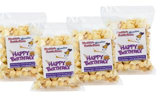 Mookie's Mini Snack Packs