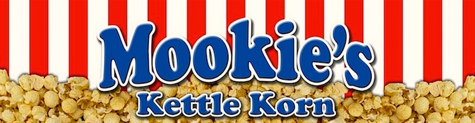 Mookie's Kettle Korn
