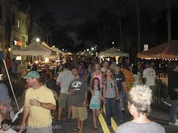 3rd Friday in Safety Harbor