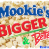 Mookie's is BIGGER and better than ever