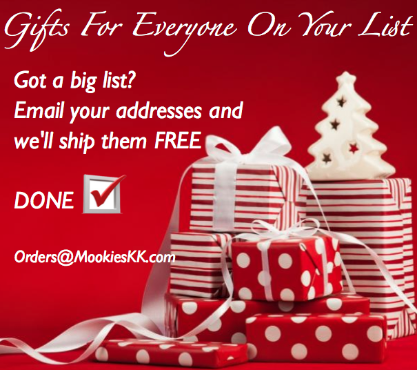 Gifts for Everyone on You