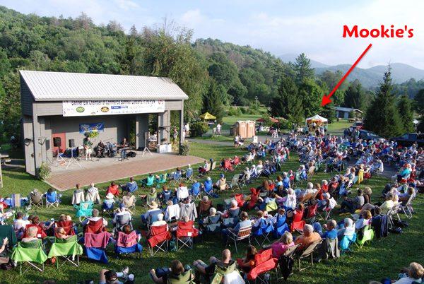 Banner Elk Concerts