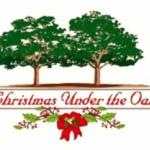 Christmas Under the Oaks