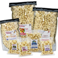 Mookie's Kettle Korn Gift Packages