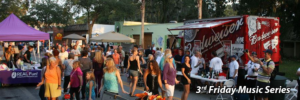 Safety Harbor 3rd Friday
