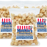 Mookie's Fundraising Packages