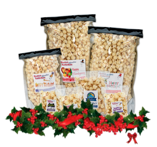 Mookie's Kettle Korn Gifts