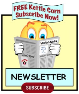 Subscribe to Mookie's Newsletter