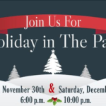 Holiday in the Park, Pinellas Park FL